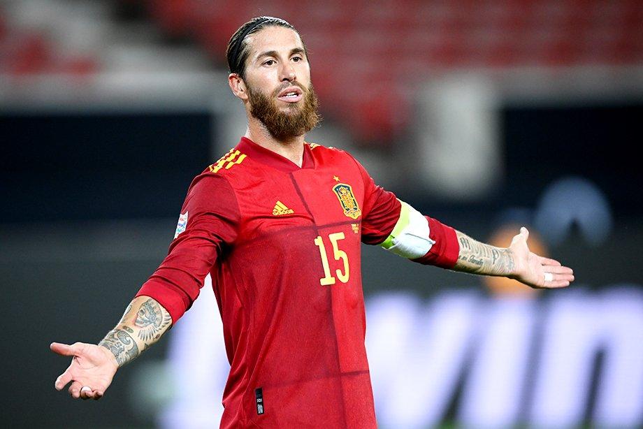 В сборной Испании на Евро – ноль игроков «Реала». Нет даже Рамоса