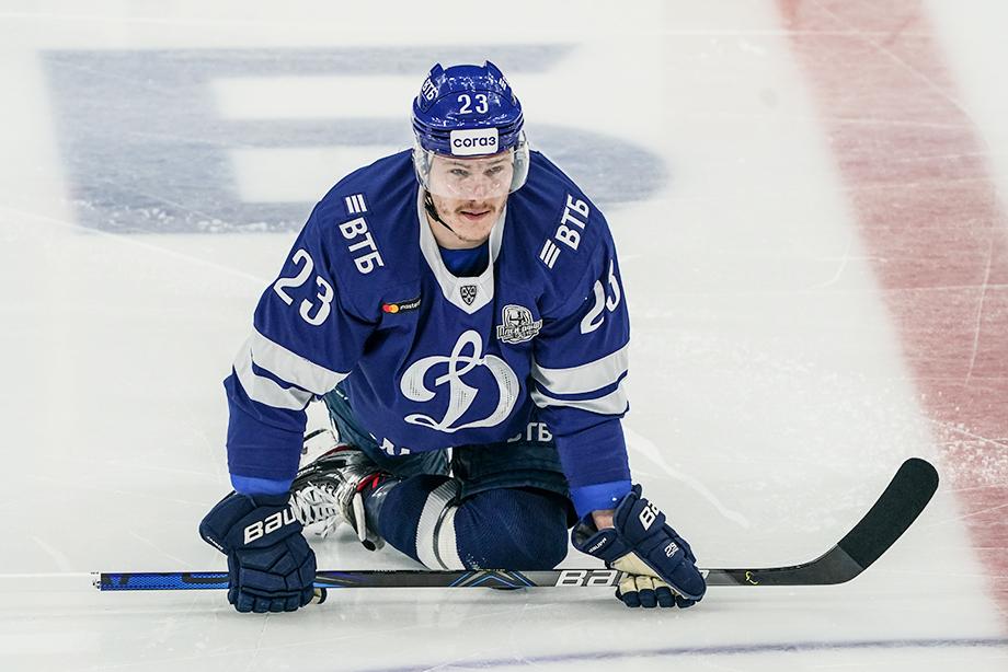 Лучший снайпер КХЛ уезжает в НХЛ. Супертройка Шипачёва рушится на глазах