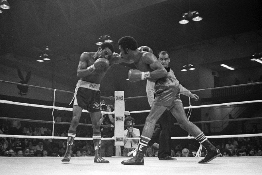 Трагическая история американского боксёра Рокки Локриджа