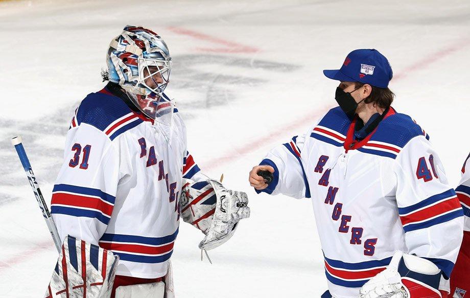 Каким будет расширенный состав сборной России по хоккею на Олимпиаду-2022 в Пекине