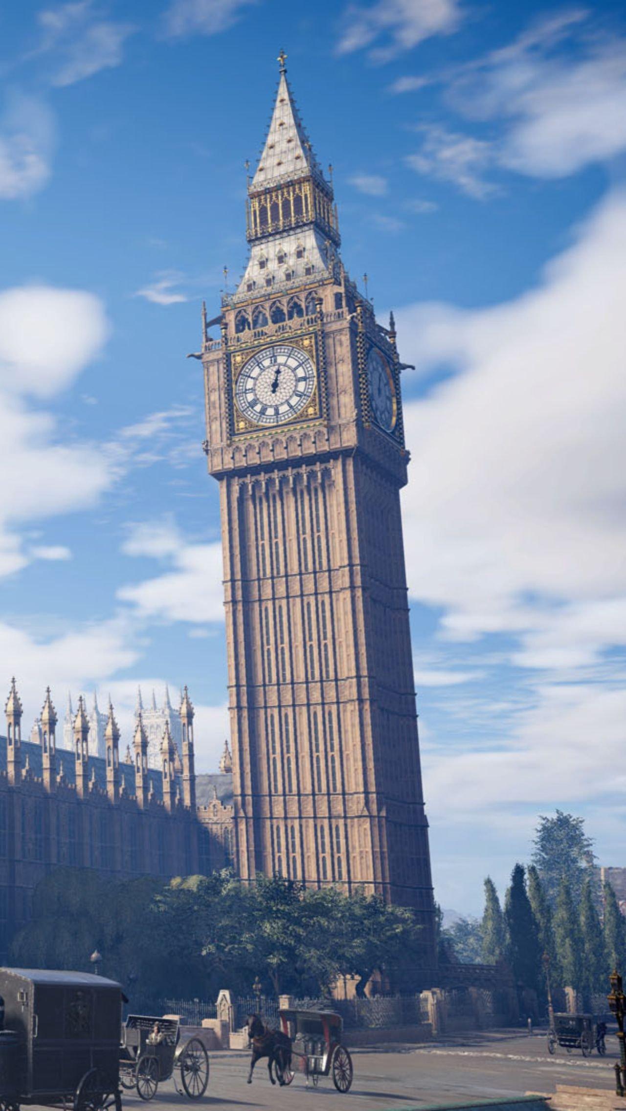 Лондон (Assassin's Creed Syndicate)