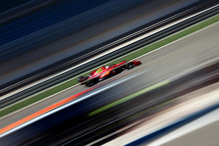 У «Ред Булл» появится шанс, а команда Мазепина уверенно последняя? Итоги тестов Ф-1
