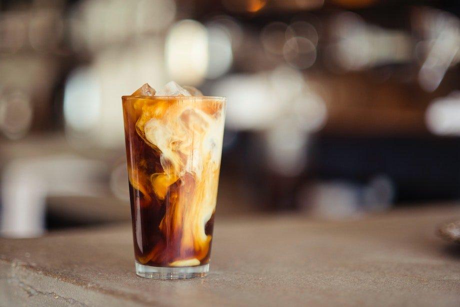 Чем вреден холодный кофе, почему нельзя пить холодный кофе