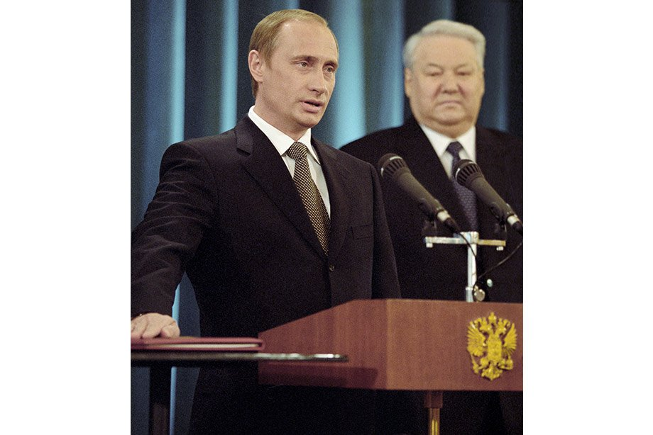 Какими были Россия и мир 21 год назад, когда россиянин впервые взял US Open
