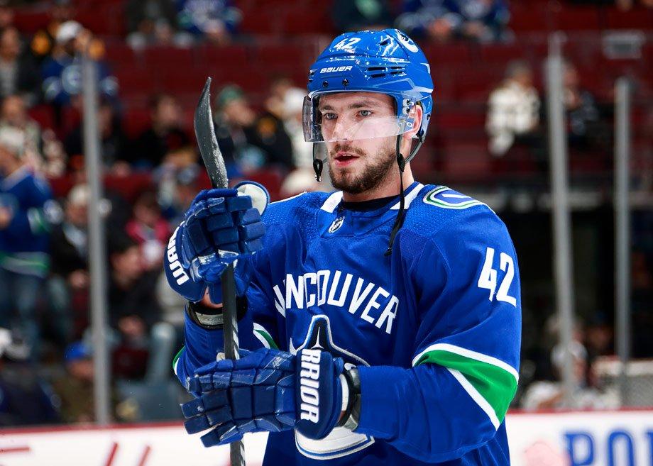 Под откос. Российские хоккеисты, выбранные в первых раундах драфта НХЛ, загубившие талант