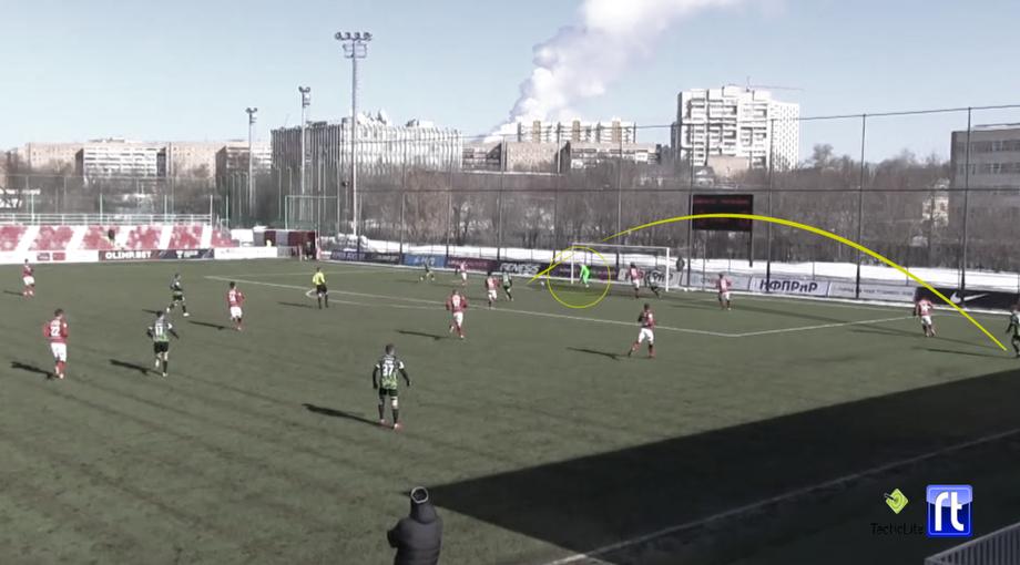 У «Спартака» намечается большая проблема: нет надёжного вратаря вместо Максименко