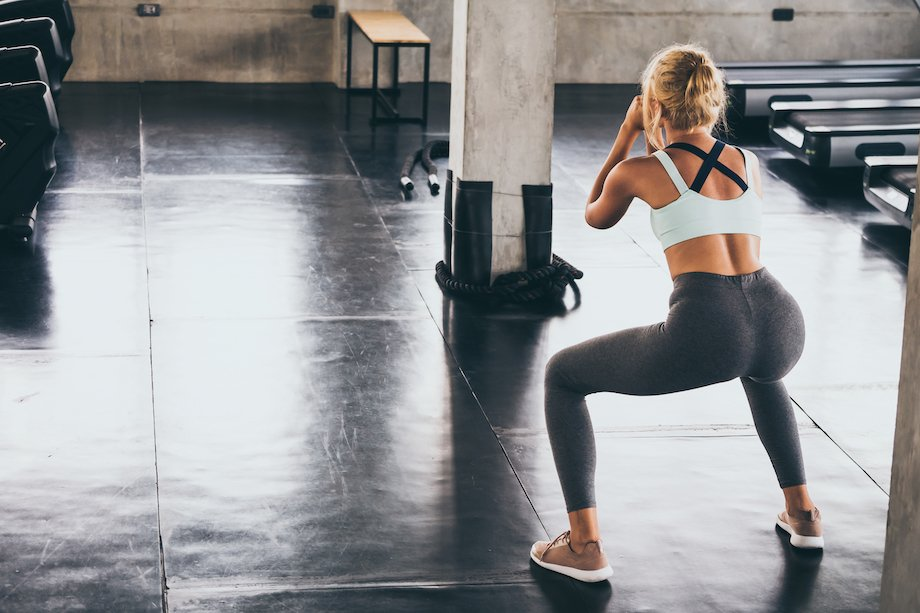 Что такое базовые упражнения в тренажёрном зале, почему они не работают для набора мышечной массы