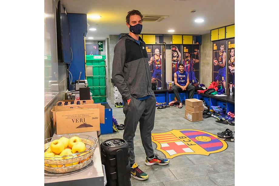 ЦСКА и «Зенит» прочно держатся в зоне плей-офф, Пау Газоль готов дебютировать за «Барселону»: интриги концовки сезона Ев