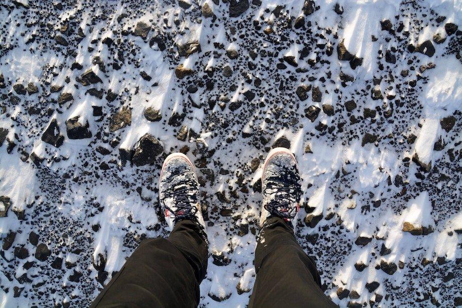 Чем отличается бег по асфальту, пересеченной местности, дорожке, как выбрать беговые кроссовки