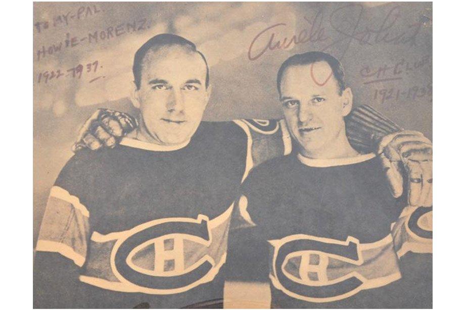 Умер в 34 года после страшного перелома. Трагическая история самой первой суперзвезды НХЛ