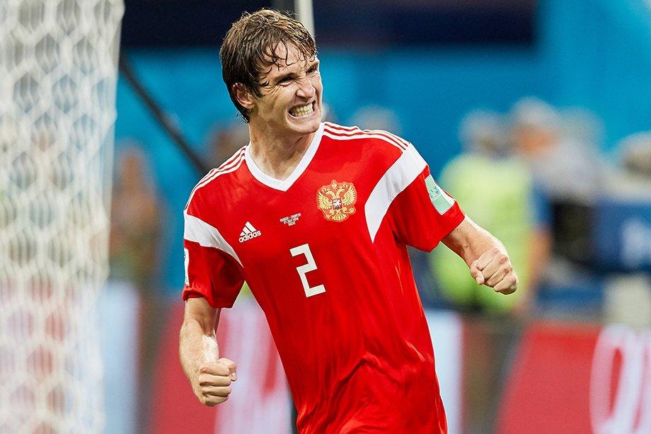 Россия останется без ключевого игрока на Евро? Подробности травмы Фернандеса