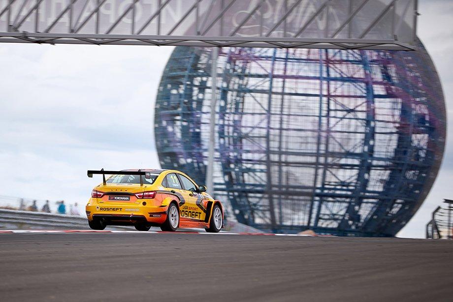«Для Формулы-1 трасса обалденная». Что думают гонщики о будущем доме Гран-при России