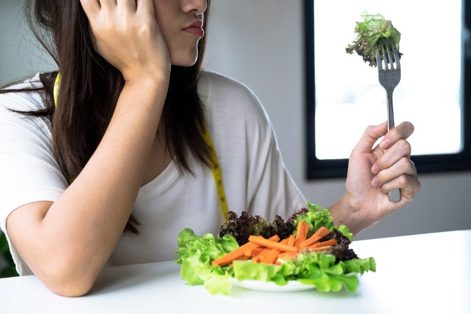 Как определить свой размер порции и перестать переедать, советы нутрициолога