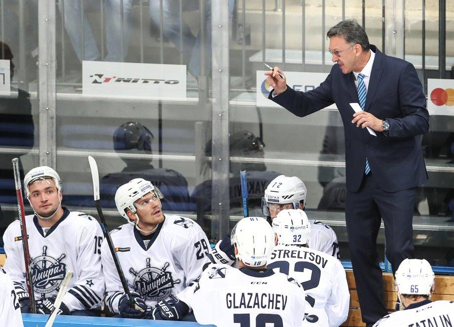 Рвутся в бой. 8 именитых тренеров для клубов КХЛ, которые сейчас без работы