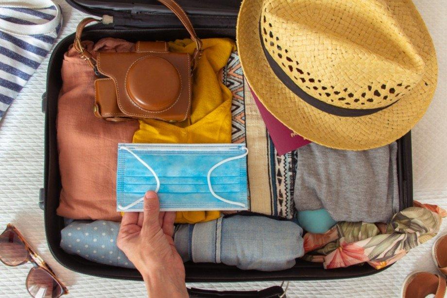 Что взять в дорогу: список необходимых вещей, которые пригодятся в поездке