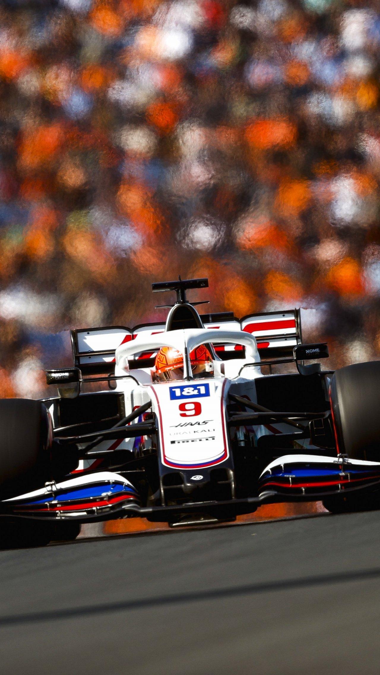 Гран-при Нидерландов. Квалификация