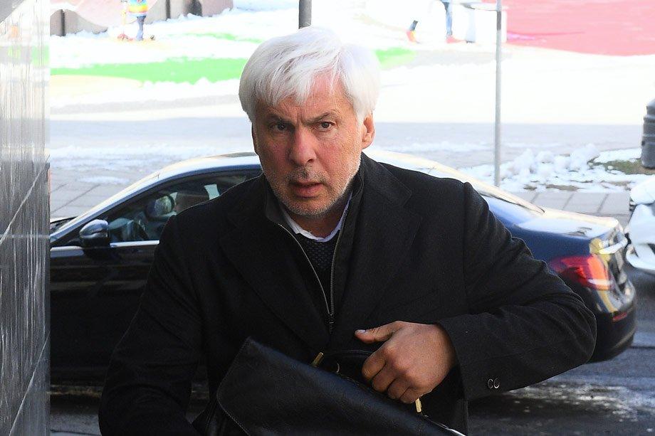 «Истеричное поведение». Боссы «Краснодара» и «Сочи» зарубились из-за судейства