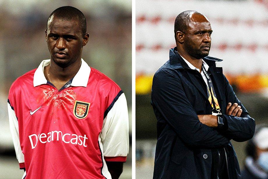 Звёзды непобедимого «Арсенала»: где сейчас и как выглядят Анри, Бергкамп и другие?