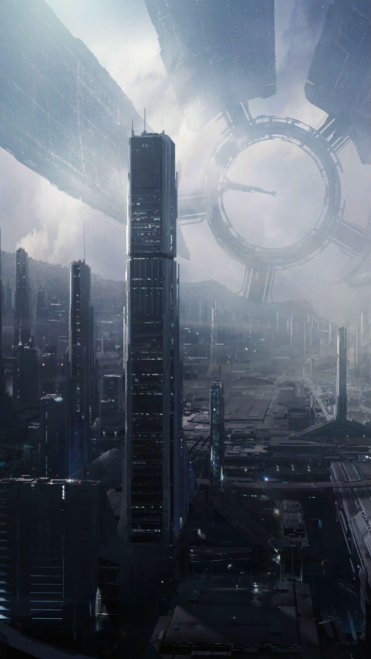 Цитадель (Mass Effect)
