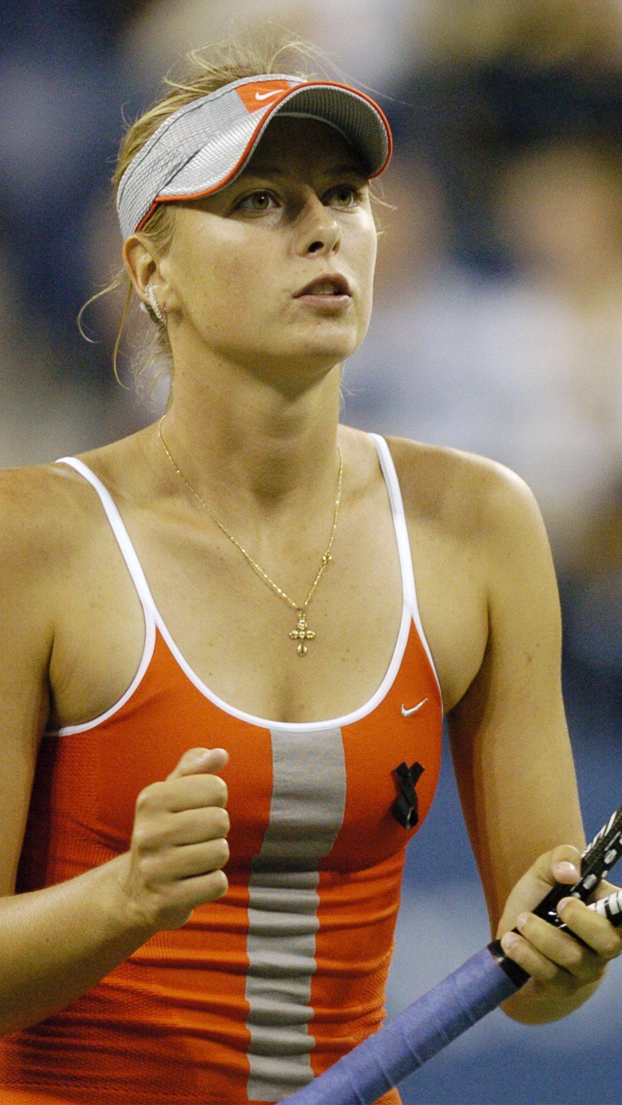 2004 год стал звёздным для российского женского тенниса.