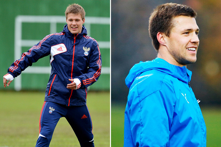 Молодёжная сборная России провалилась на Евро 8 лет назад. Где сейчас игроки той команды?