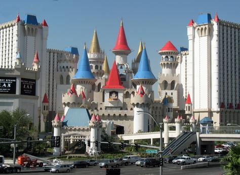Venetian Resort Hotel Casino 5* (Лас-Вегас, Невада