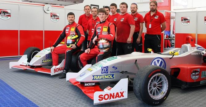 Max Travin Racing