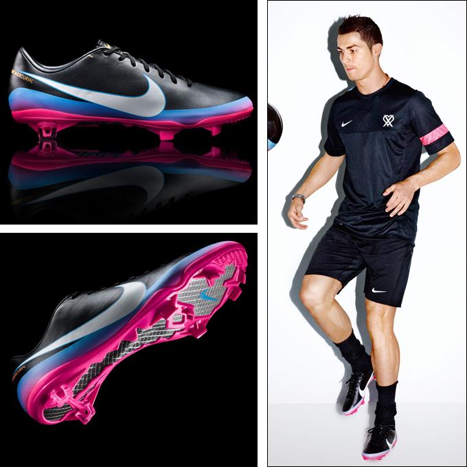 a837ddd0 Nike представил новые бутсы Криштиану Роналду - Чемпионат