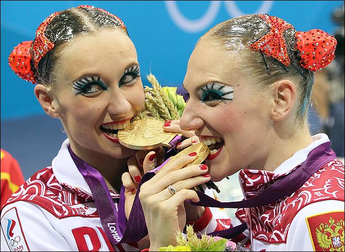 16 августа на Олимпиаде в Рио-де-Жанейро разыграны 25 комплектов наград