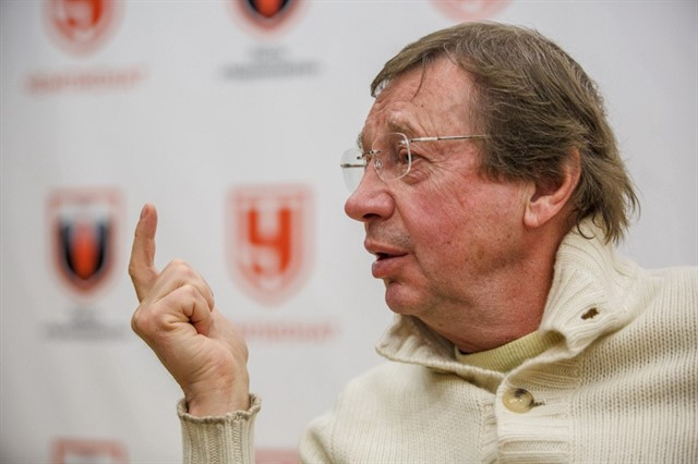 Сёмин: вернуть Измайлова в «Локомотив» — хорошая идея, вовсе не сумасшедшая