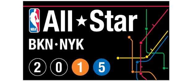 Логотип Матча всех звёзд-2015