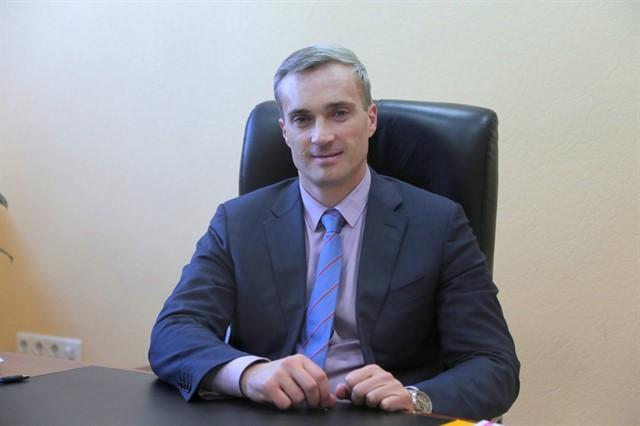 Павел Лощилов назначен гендиректоромФК «Ростов»