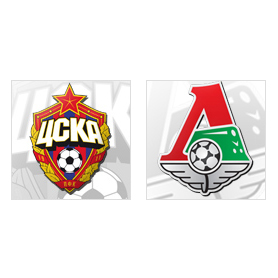 ЦСКА — «Локомотив»: онлайн-трансляция матча начнётся в 13:30