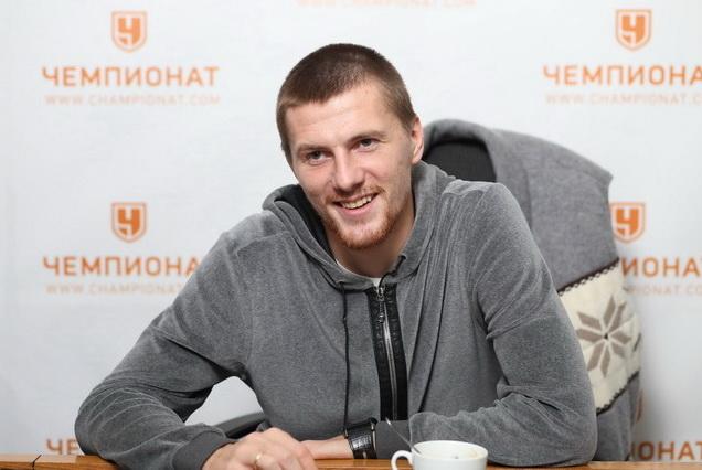 Олег Иванов. Автор фото: Виталий Медведев