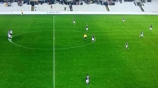 """Игроки """"Расинга"""" отказались играть матч Кубка Испании из-за долгов по зарплате"""