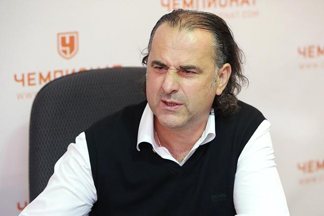 Божович: я не читал свой контракт с «Локомотивом»