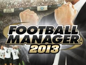 Выиграй диск с игрой Football Manager 2013!