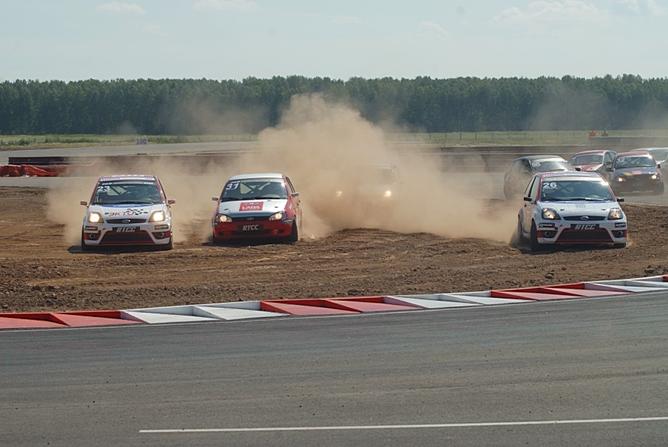 RTCC в Нижнем Новгороде