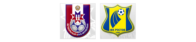 «Мордовия» — «Ростов»: онлайн-трансляция матча начнётся в 19:00