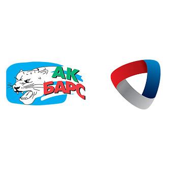 Ак Барс — Северсталь 3 декабря, хоккейный матч