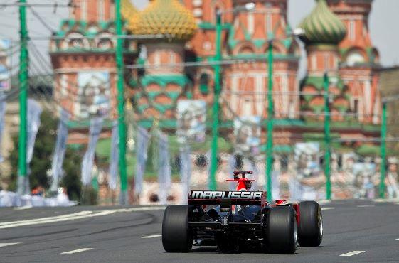 Выиграй эксклюзивные призы от пилотов Формулы-1!