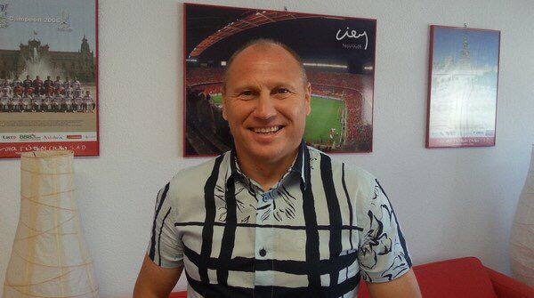 Дмитрий Черышев вошёл в тренерский штаб «Севильи»