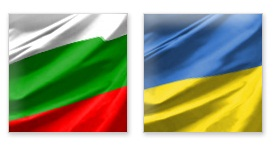 Болгария — Украина