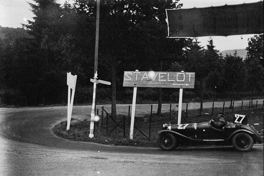 90 лет назад в гонках блистал загадочный русский. Брал призы тут и там — и резко пропал