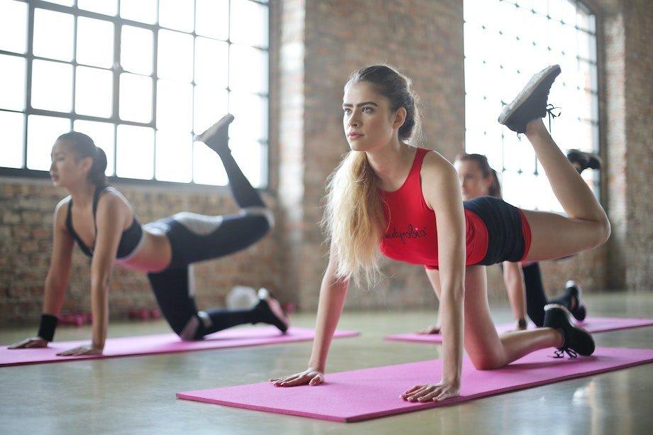 Самые эффективные упражнения для стройных ног: советы тренера