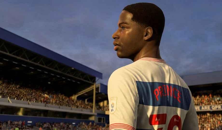 EA добавит в FIFA футболиста, погибшего в 2006 году. Это часть кампании против насилия