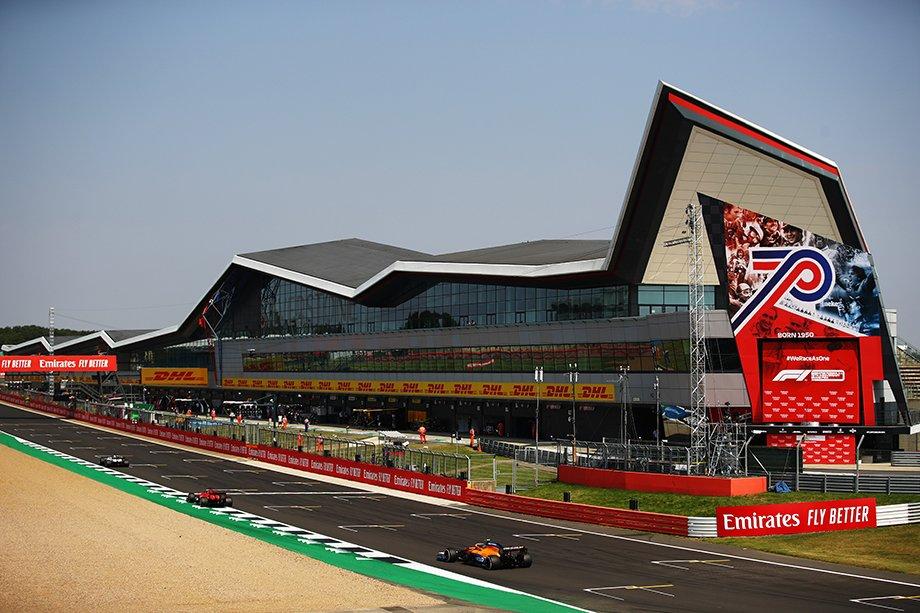 Гран-при Великобритании Формулы-1 с короткой квалификационной гонкой: новый формат чемпионата