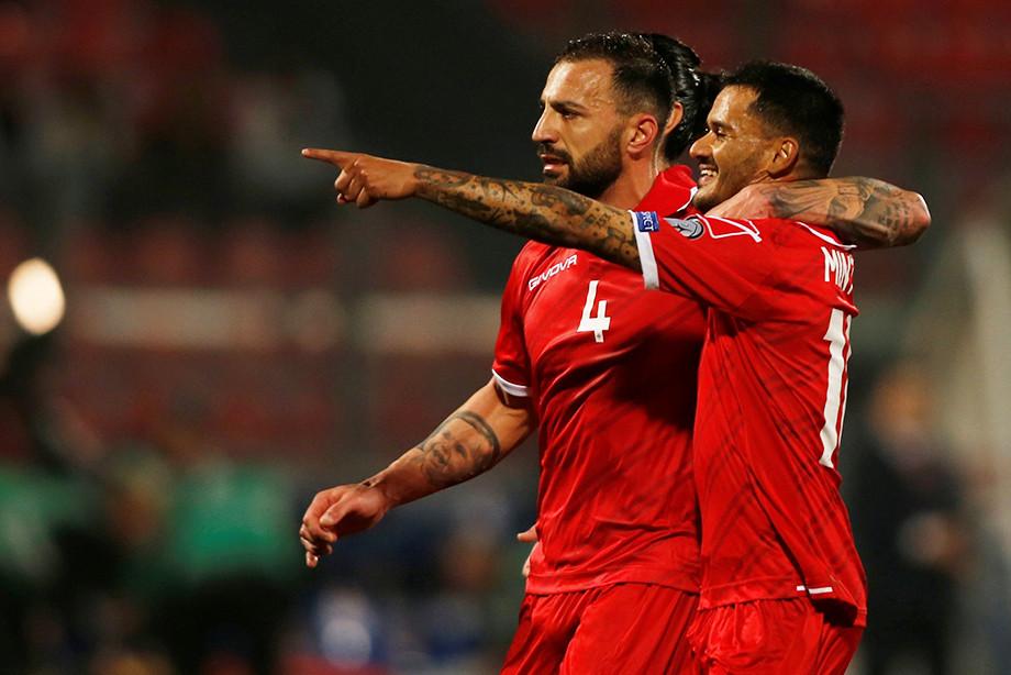 Мальта – Россия, 24 марта 2021 года, отборочный турнир к ЧМ-2022, что нужно знать о сопернике