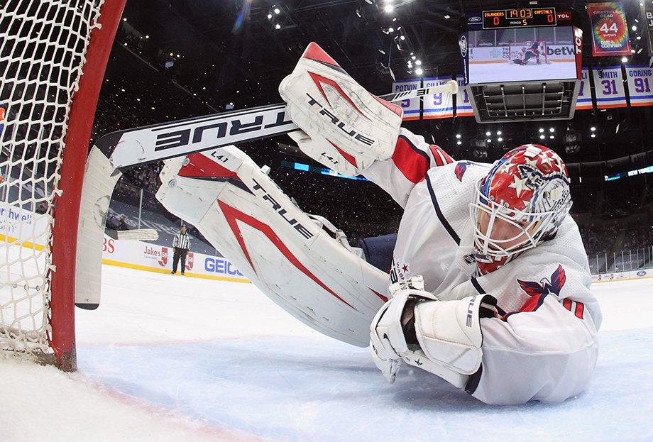 Чинахов получит «Колдер», Кузнецов возьмётся за голову? Русский прогноз на сезон НХЛ