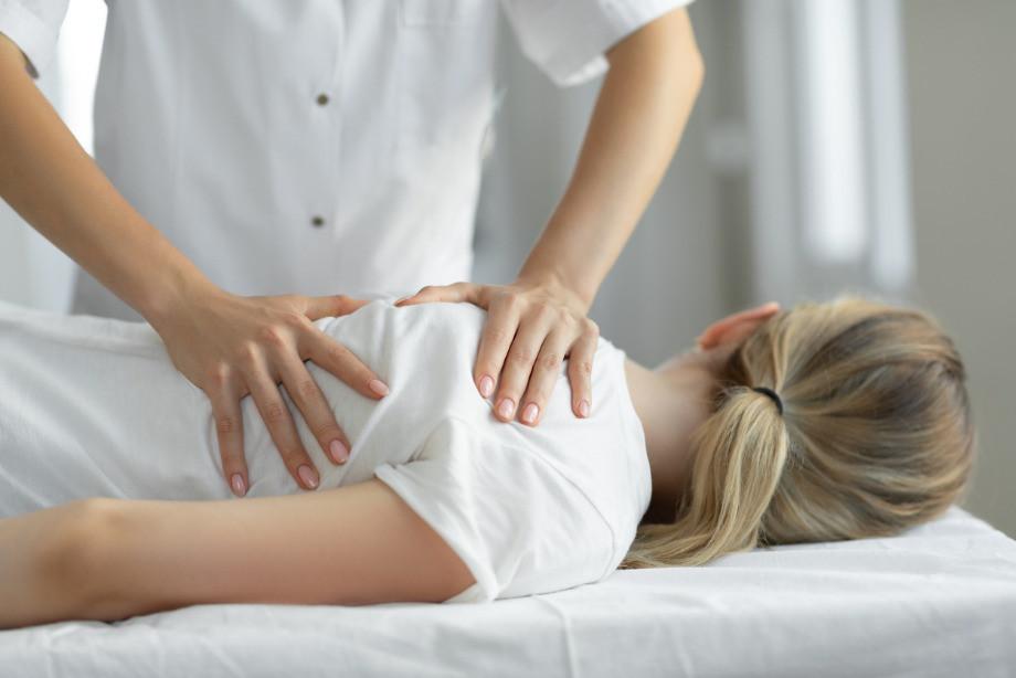 Какие процедуры помогают мышцам расти и восстанавливаться?